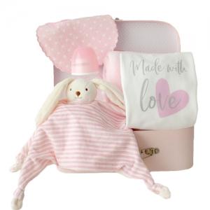 Canastillas de bebe a medida - Regalos personalizados bebé
