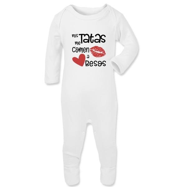 Pijama niño personalizado - Regalos personalizados bebé