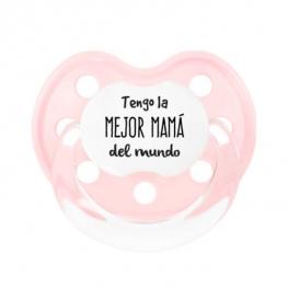 Chupetero personalizado - Regalos personalizados bebé