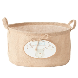 Canastillas de bebé a medida- Regalos personalizados
