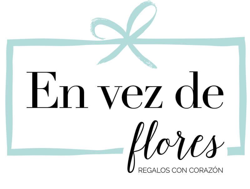 En vez de Flores