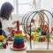 Ideas para evitar el caos en la habitación de los niños