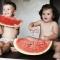 ¿Cómo conseguir que tus hijos coman más fruta en verano?