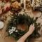 Las mejores ideas de decoración Navideña con material reciclado